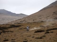 DAKAR-ARGENTINA-CHILE 2009
