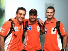 Brasil-Rally-Dos Sertoes-Chaleco-Lopez